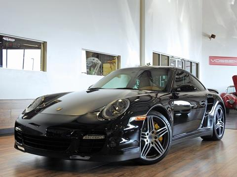 2007 Porsche 911 for sale in Fort Wayne, IN