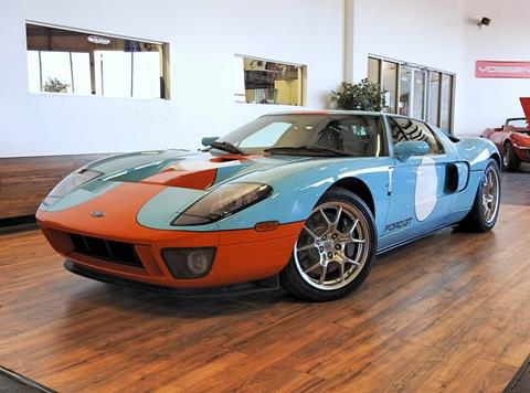 Ford Gt For Sale In Fort Wayne In