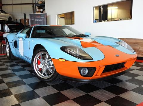 Ford Gt For Sale In Indiana