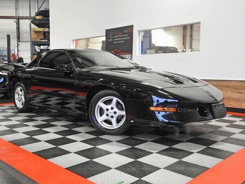 1995 Pontiac Firebird for sale in Fort Wayne, IN