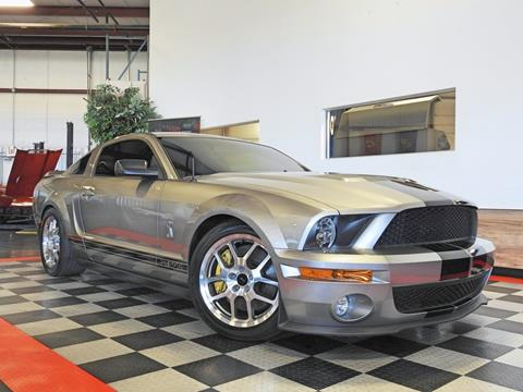 2008 Ford Shelby GT500 for sale in Fort Wayne, IN