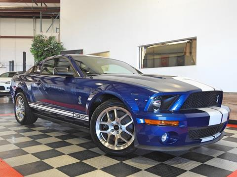 2007 Ford Shelby GT500 for sale in Fort Wayne, IN
