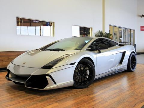 2004 Lamborghini Gallardo for sale in Fort Wayne, IN