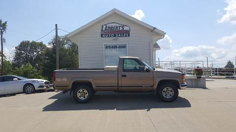 1994 Chevrolet C/K 2500 Series for sale in Jefferson City, MO
