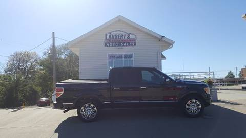 2009 Ford F-150 for sale in Jefferson City, MO