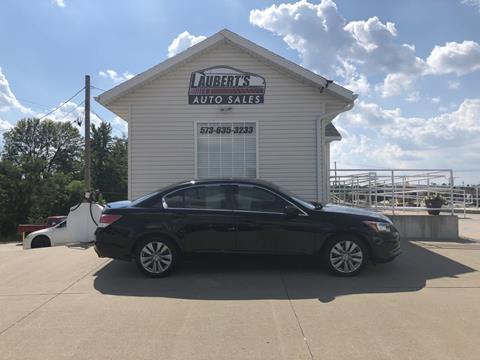 2012 Honda Accord for sale in Jefferson City, MO