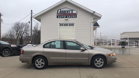 2004 Pontiac Bonneville for sale in Jefferson City, MO