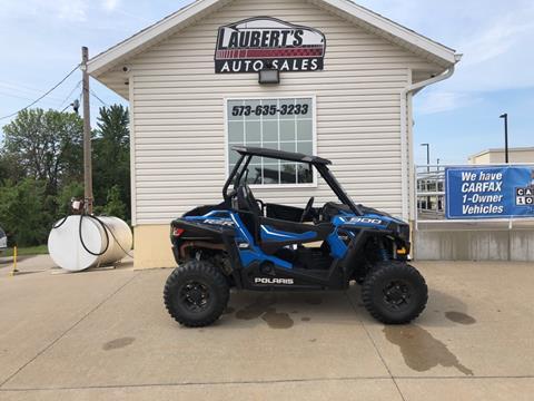 Polaris For Sale in Jefferson City, MO - Laubert's Auto Sales