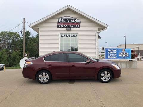 2012 Nissan Altima for sale in Jefferson City, MO