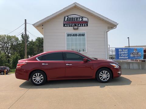 2014 Nissan Altima for sale in Jefferson City, MO