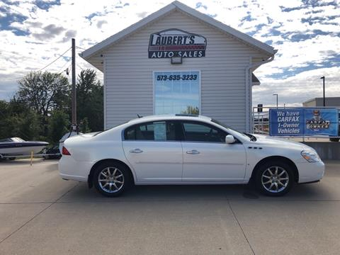 2006 Buick Lucerne for sale in Jefferson City, MO