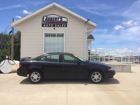 2001 Oldsmobile Alero for sale in Jefferson City, MO