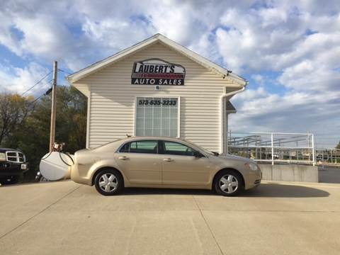 2008 Chevrolet Malibu for sale in Jefferson City, MO