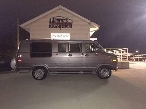 1995 GMC Vandura for sale in Jefferson City, MO