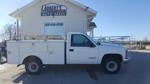 1999 Chevrolet C/K 3500 Series for sale in Jefferson City, MO