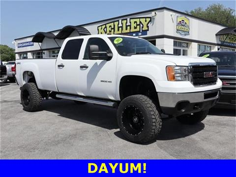 2013 GMC Sierra 2500HD for sale in Lakeland, FL
