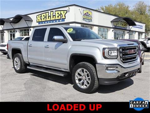 2017 GMC Sierra 1500 for sale in Lakeland, FL