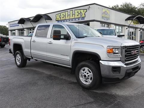 2018 GMC Sierra 2500HD for sale in Lakeland, FL