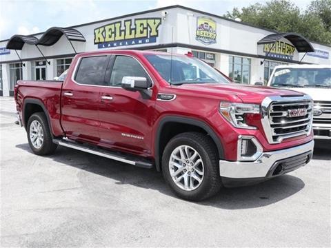 2019 GMC Sierra 1500 for sale in Lakeland, FL