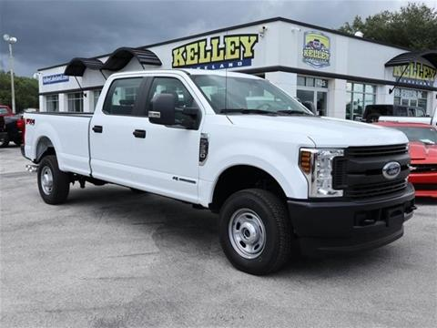 2018 Ford F-350 Super Duty for sale in Lakeland, FL