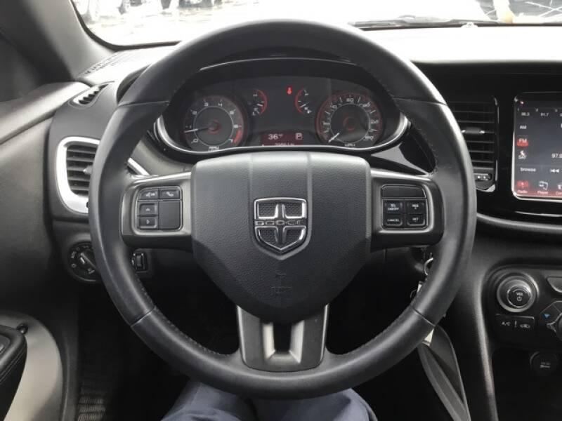 2013 Dodge Dart (image 17)