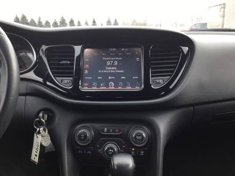 2013 Dodge Dart (image 22)