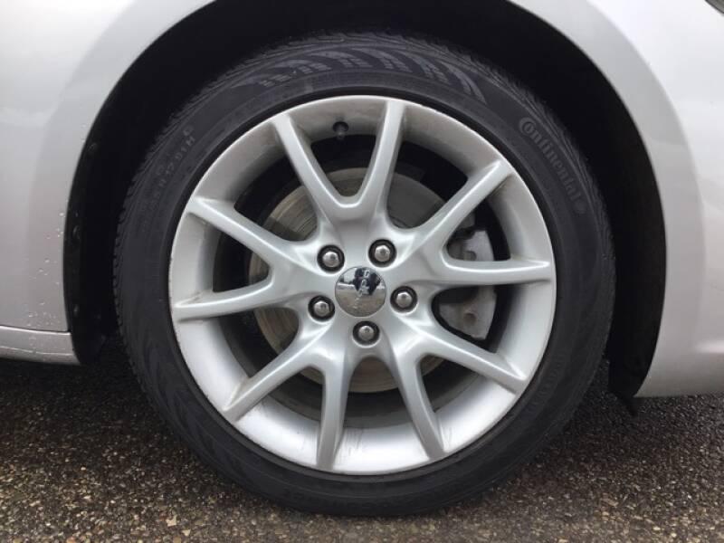 2013 Dodge Dart (image 13)