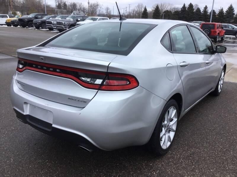 2013 Dodge Dart (image 6)