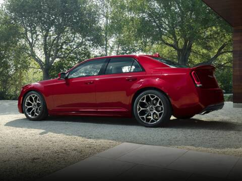 2016 Chrysler 300 Limited for sale at Golling Auto Group in Waterford MI