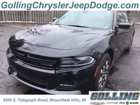 2018 Dodge Charger GT for sale at Golling Auto Group in Waterford MI