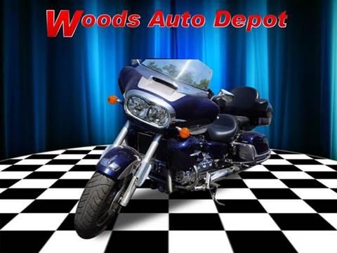2000 Honda Valkyrie for sale in Lakewood, NJ
