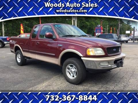 1997 Ford F-150 for sale in Lakewood, NJ