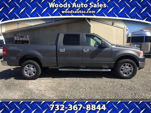 Woods Auto Sales >> Woods Auto Sales Lakewood Nj Inventory Listings