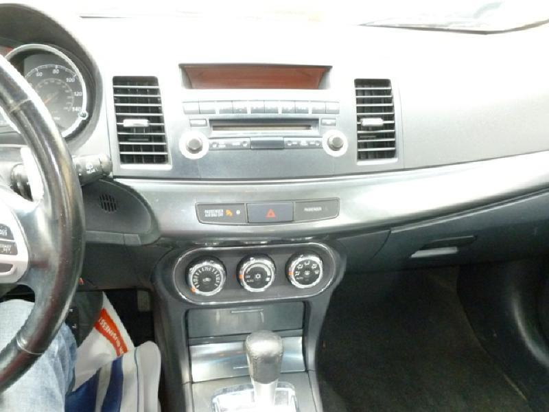 2010 Mitsubishi Lancer Sportback GTS - Houston TX