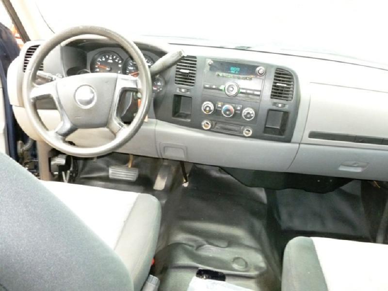 2007 Chevrolet Silverado 1500  CLASSIC - Houston TX
