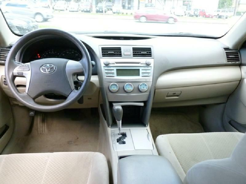 2008 Toyota Camry CE - Houston TX