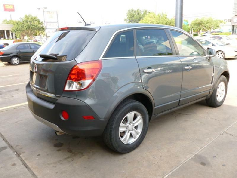 2008 Saturn Vue XE 4dr SUV - Houston TX