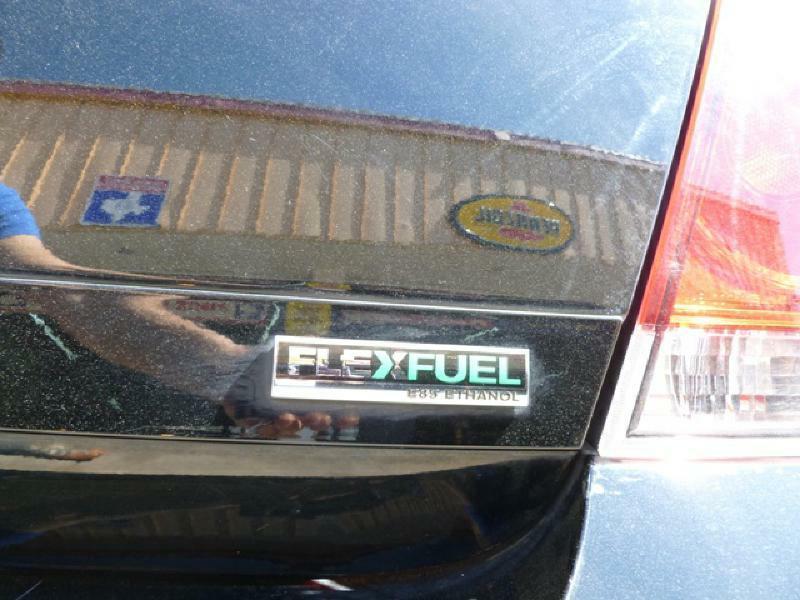 2012 Chevrolet Impala LS Fleet 4dr Sedan - Houston TX