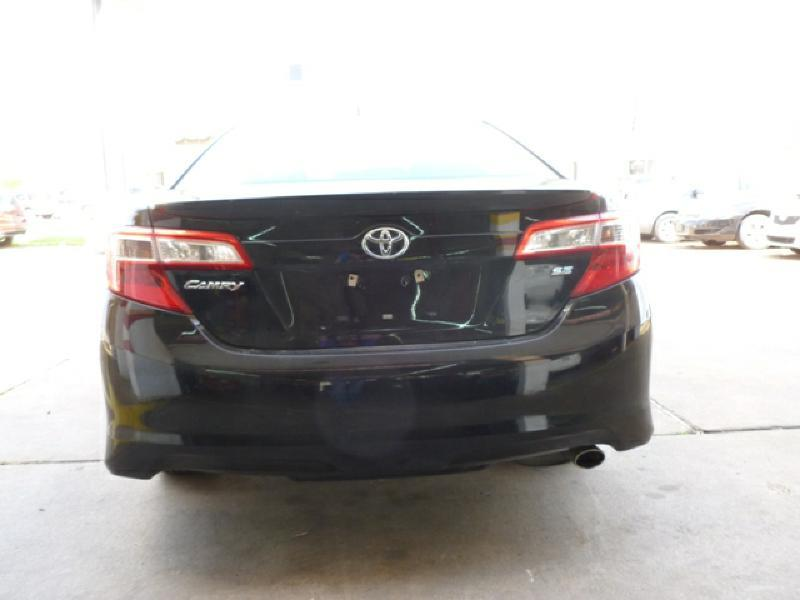 2014 Toyota Camry L 4dr Sedan - Houston TX