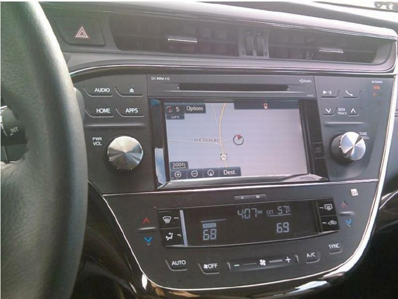 2015 Toyota Avalon Hybrid HYBRID - Houston TX