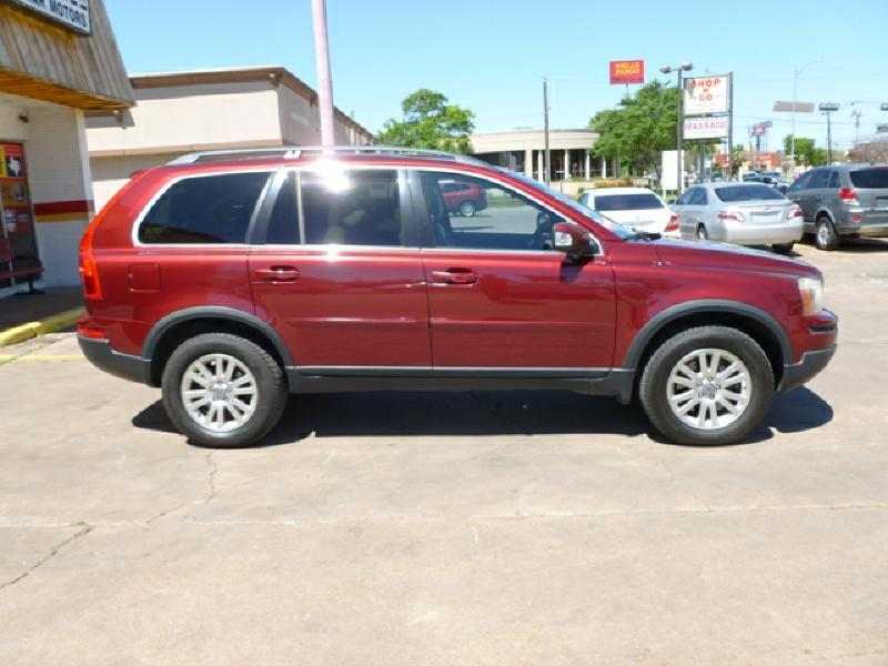2008 Volvo XC90 3.2 4dr SUV w/ Versatility and Premium Package - Houston TX