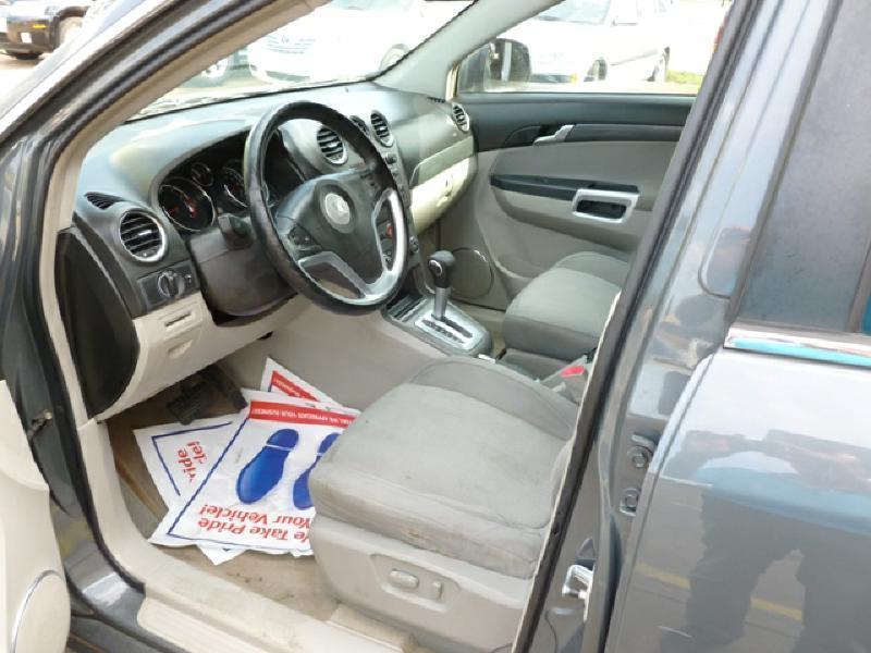 2008 Saturn Vue XE 4dr SUV - Houston TX