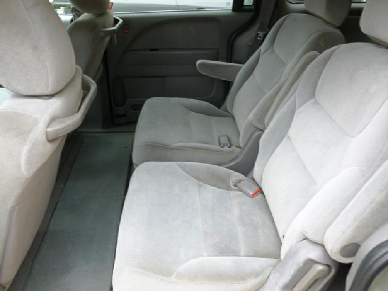 2008 Honda Odyssey LX 4dr Mini-Van - Houston TX