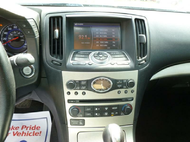 2007 Infiniti G35  - Houston TX