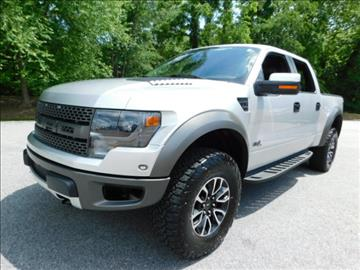 Used Ford Trucks For Sale Lenoir, NC - Carsforsale.com