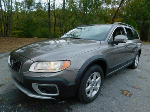 2010 Volvo XC70 for sale in Lenoir, NC
