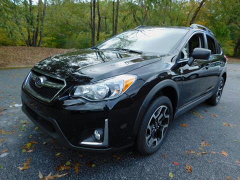 2016 Subaru Crosstrek for sale in Lenoir, NC