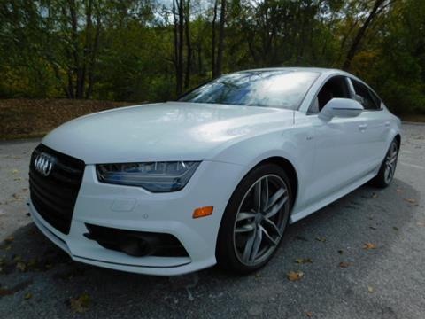 2016 Audi S7 for sale in Lenoir, NC