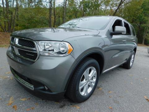 2011 Dodge Durango for sale in Lenoir, NC