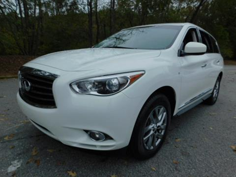 2014 Infiniti QX60 for sale in Lenoir, NC